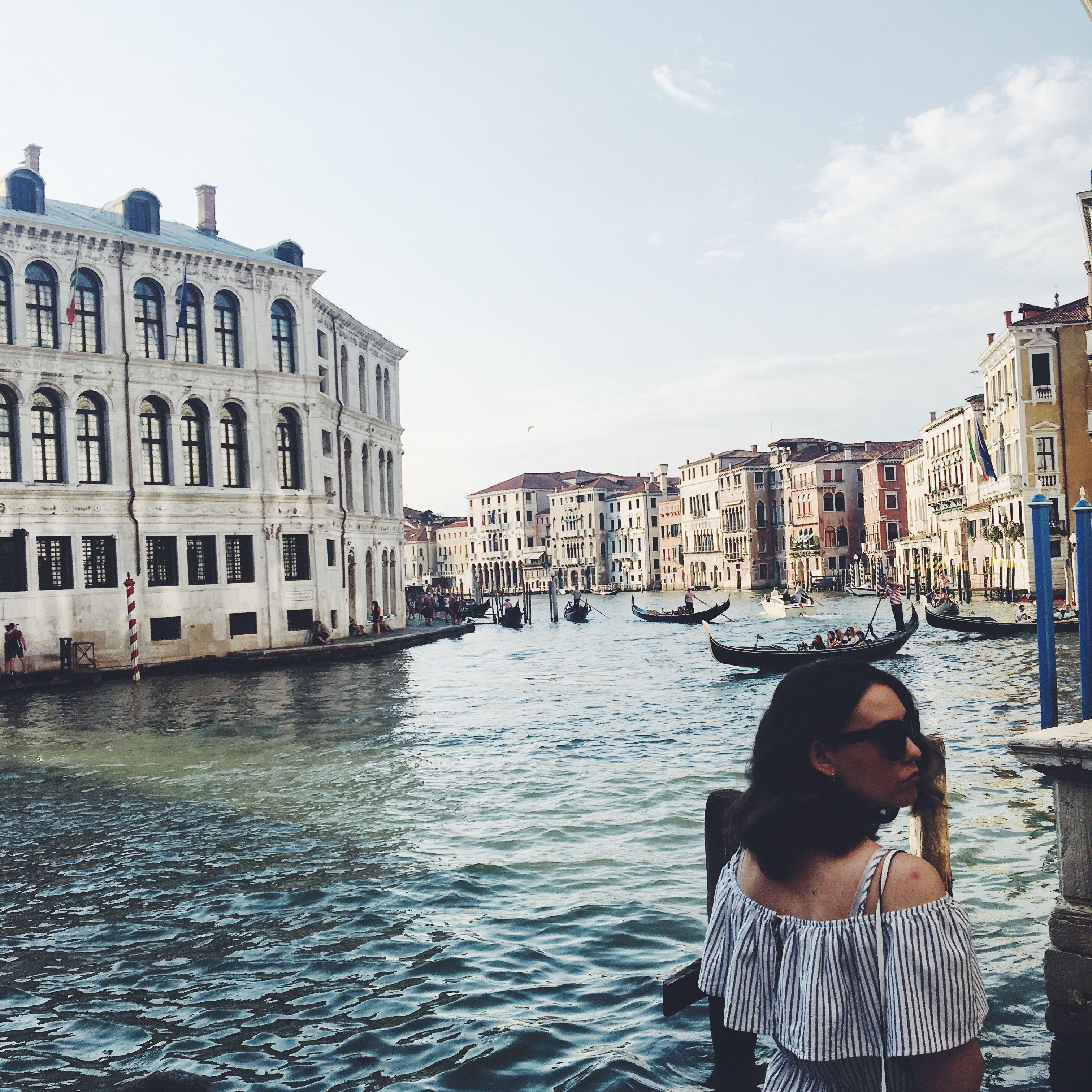 Venice, Italy @nicchdt