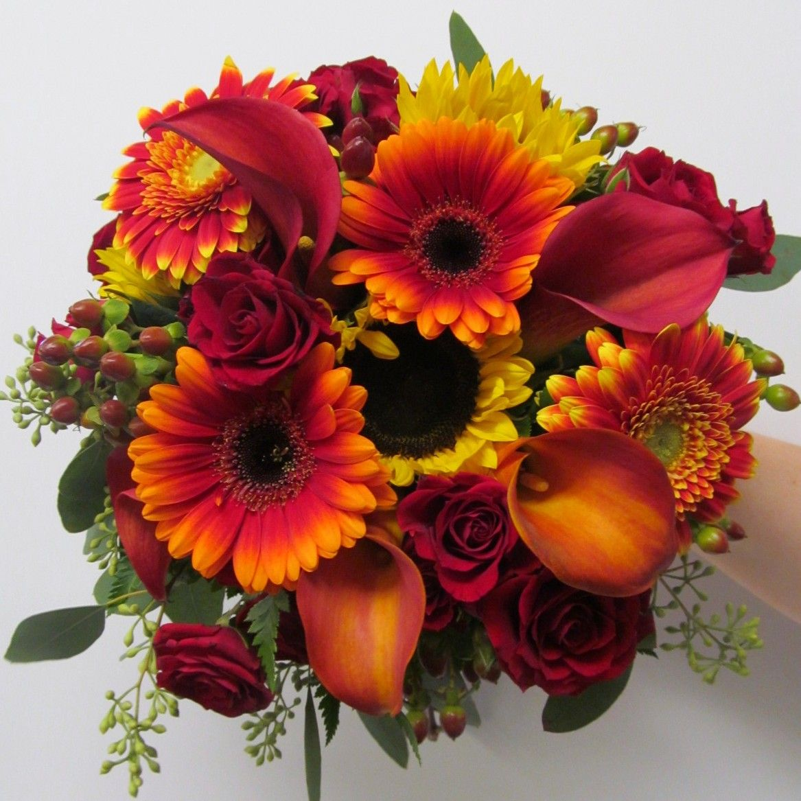 Amazing fall wedding inspiration wedding themes wedding flower junglespirit Images