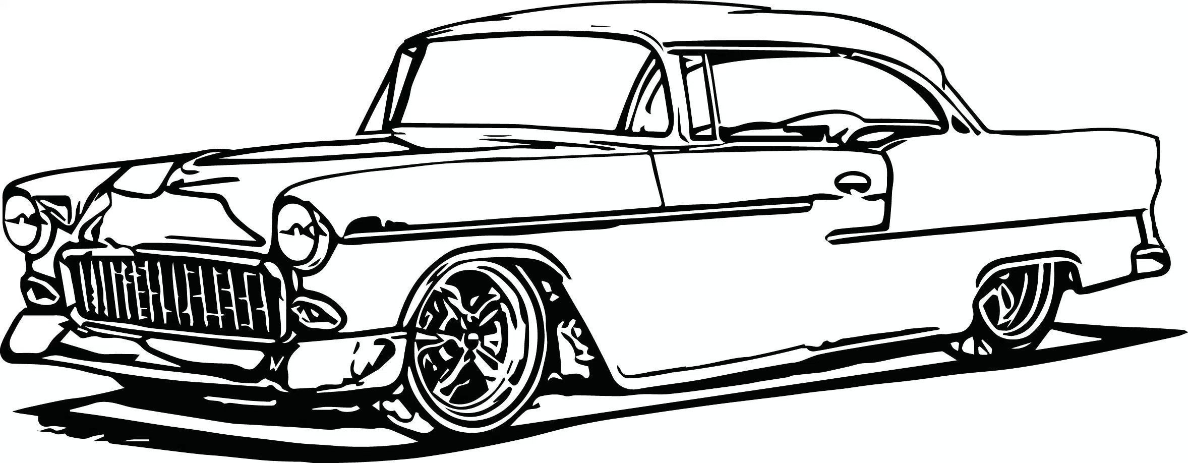 Muscle Car Coloring Pages Coloring Pages Printable Muscle Car Coloring Pages 4creative Free Entitlementtrap Com Cars Coloring Pages Old School Cars Truck Coloring Pages