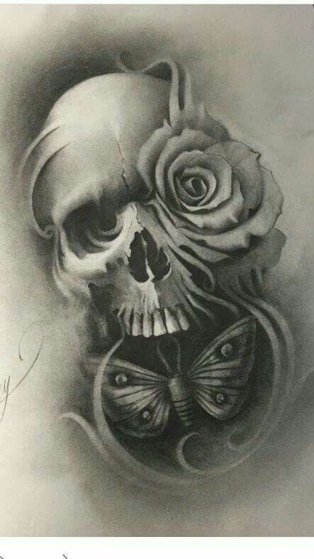 pinthe duke on skulls  skull artwork skull art