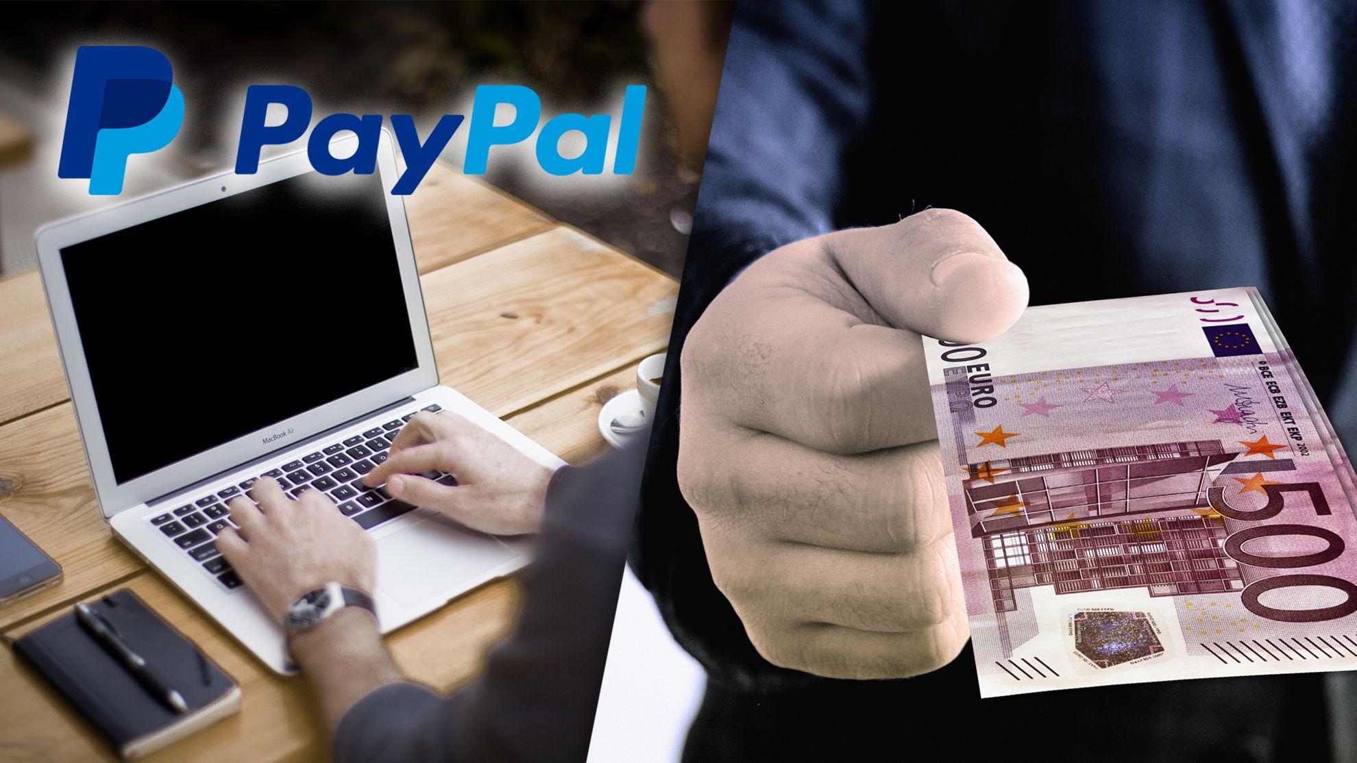 Ebay Kleinanzeigen Bezahlen Mit Paypal