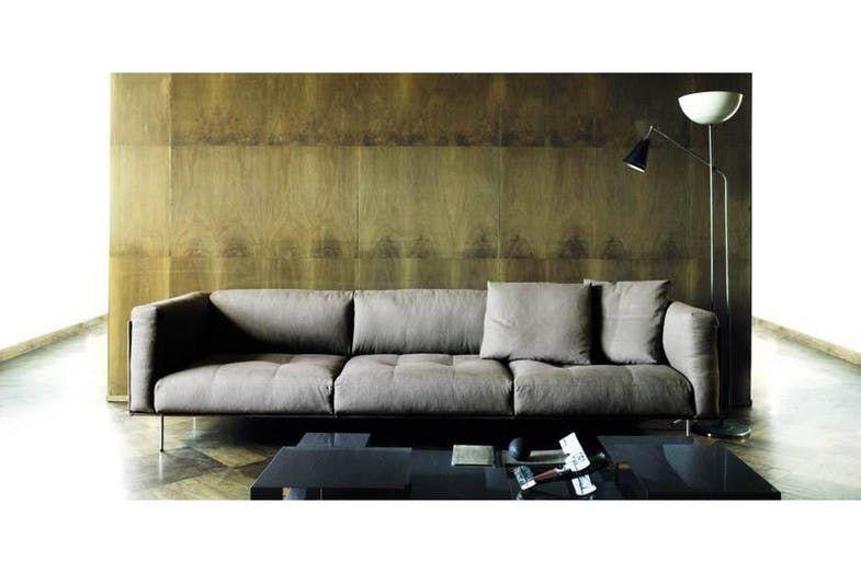 Rod Sofa By Piero Lissoni For Living Divani Space Furniture