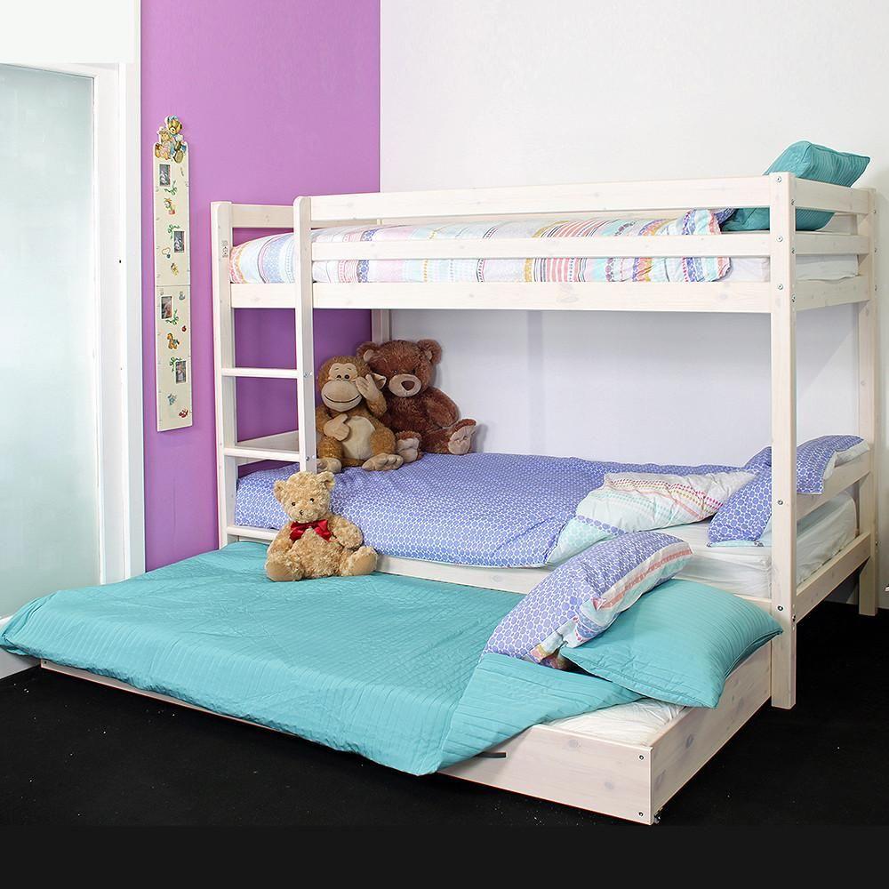 Memoflex Mattress Trundle bed, Bunk beds, Bed
