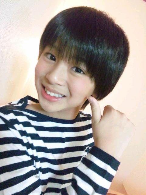 Japan cute boy