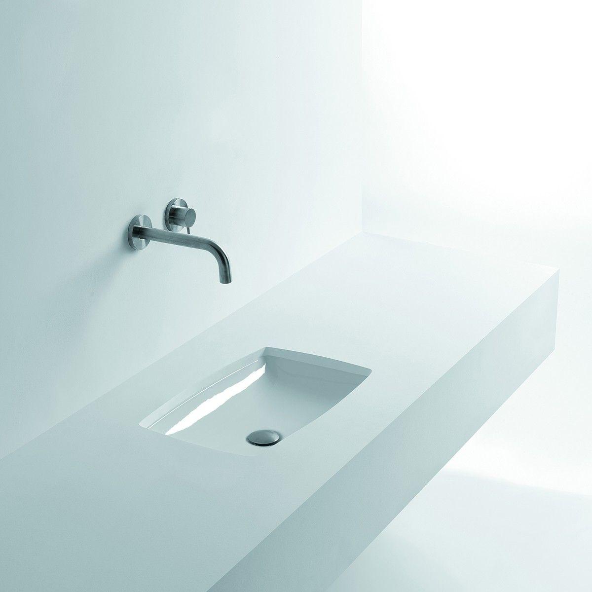 Photo of WS Bath Collections H10 40C Countertop Bathroom Sink 15.7″ x 12.6″