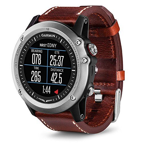 Garmin Fenix/D2/Tactics GPS Watch Driver UPDATE