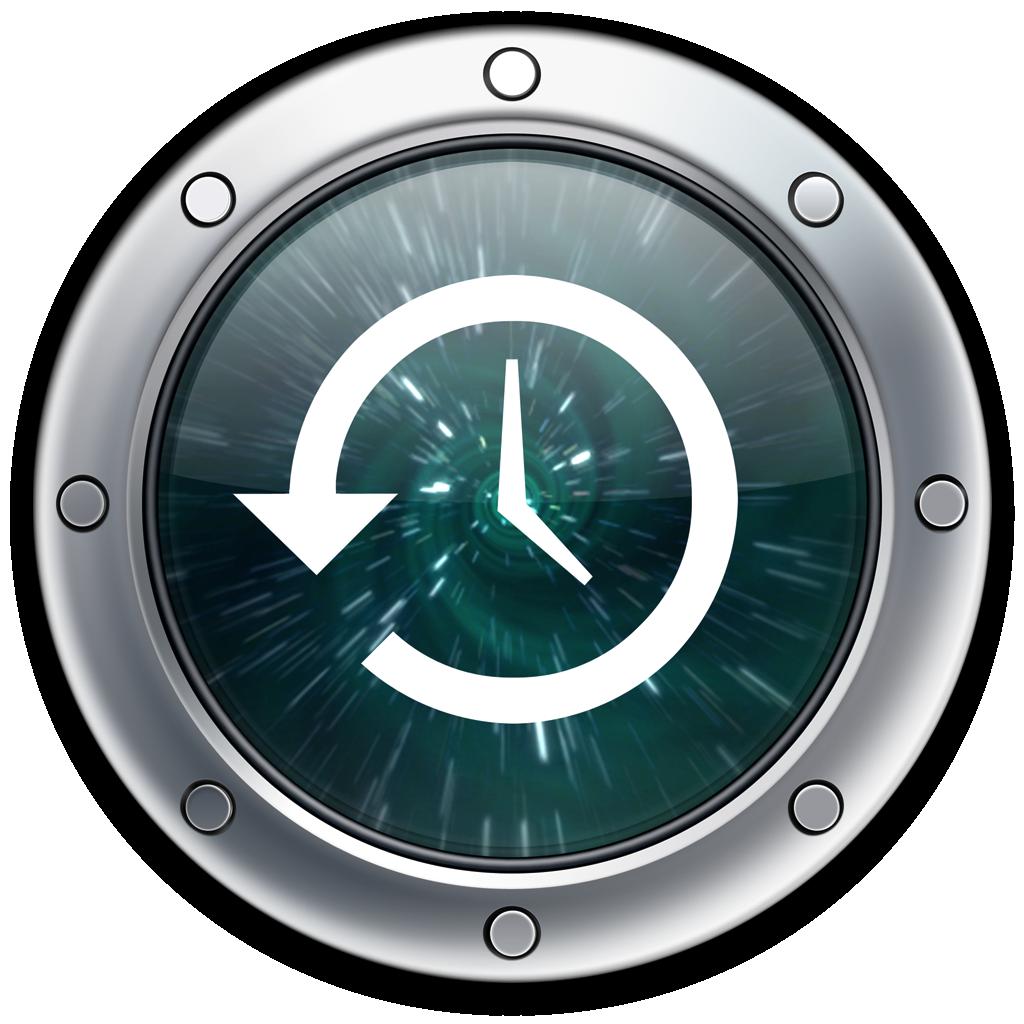 Návod: Ako používať Time Machine