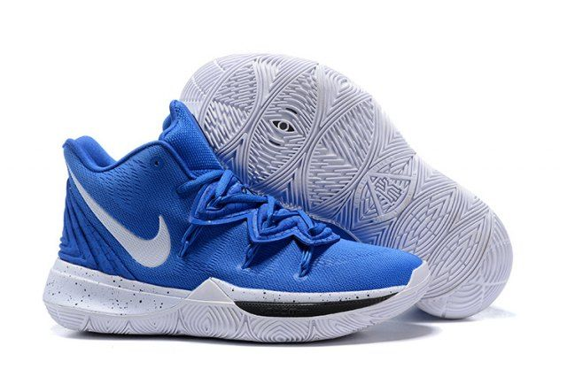 newest 39e97 311a6 The Nike Kyrie 5 is Kyrie Irving s fifth Nike Basketball shoe. It is set to  officially unveil in December 2018. In October 2018, Kyrie Irving debut the  ...