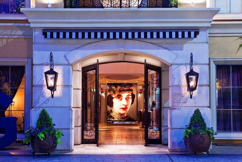 Hotel Zaza Dallas Via Facebook With Images Dallas Hotels