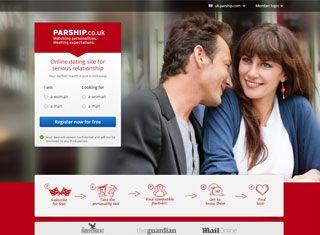 Descriere site- ul original de dating