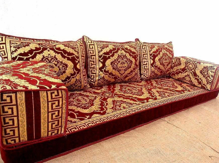 Sofa Arabic Turkish Majilis Oriental