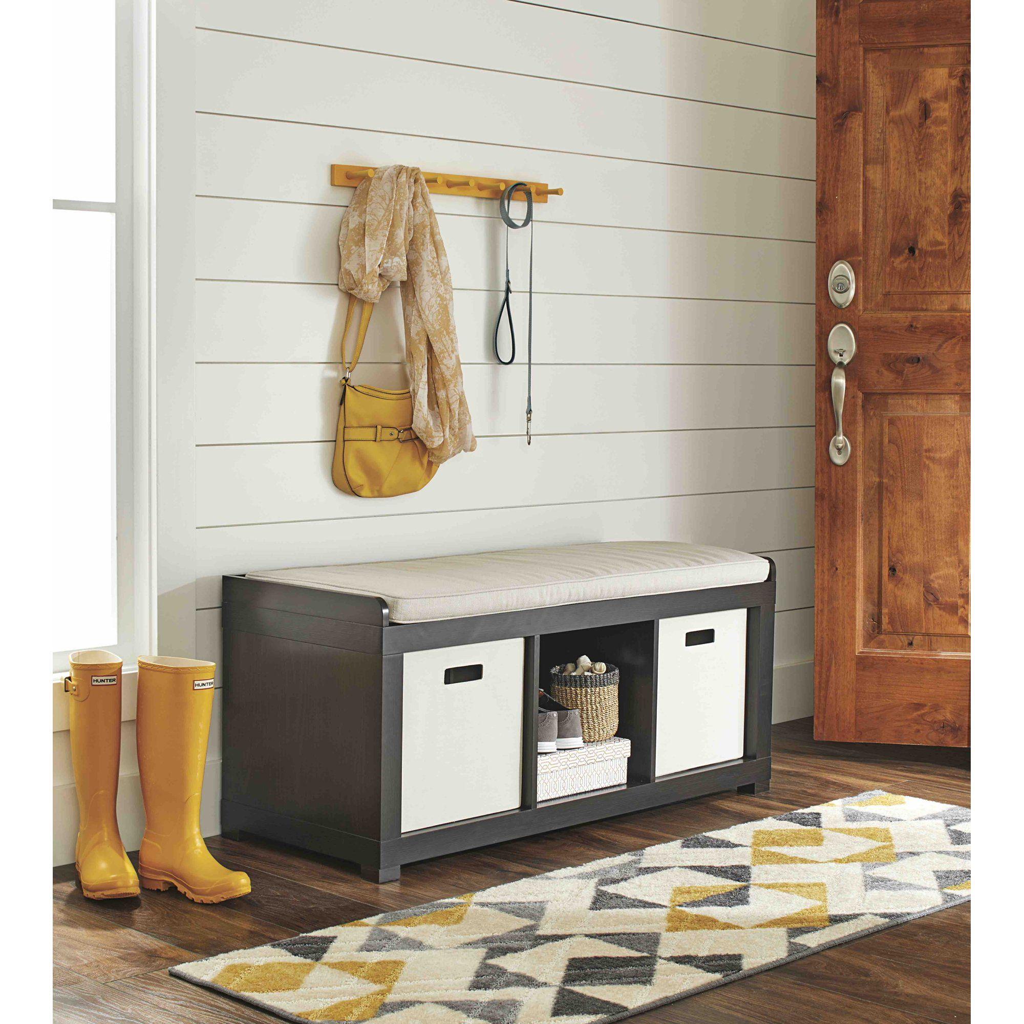 7146da2b3ed80098fc2d5988b20c980b - Better Homes And Gardens 3 Cube Organizer Bench With Cushion