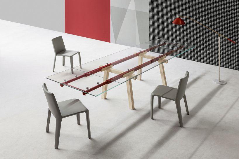 Plegable Table