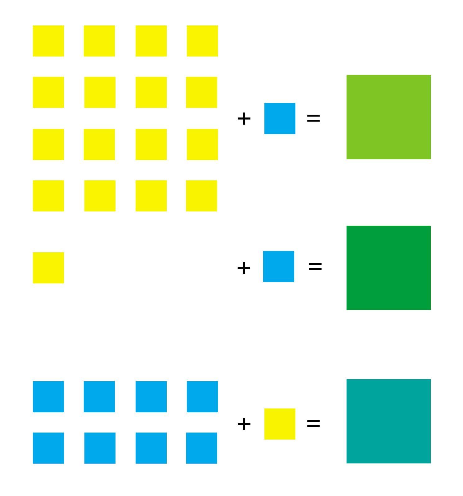 Lo que os muestro hoy es una receta aproximada para obtener los colores que publicaba en la entrada anterior. Los colores pueden variar un p...