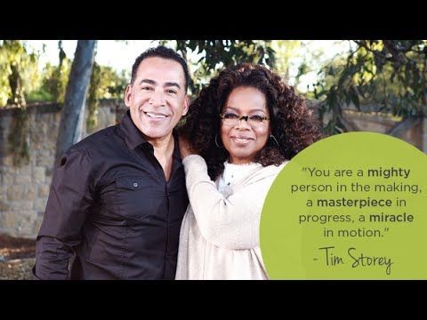 Tim Storey : 3 Steps to Finding Your Calling - Super Soul Sunday - Oprah...