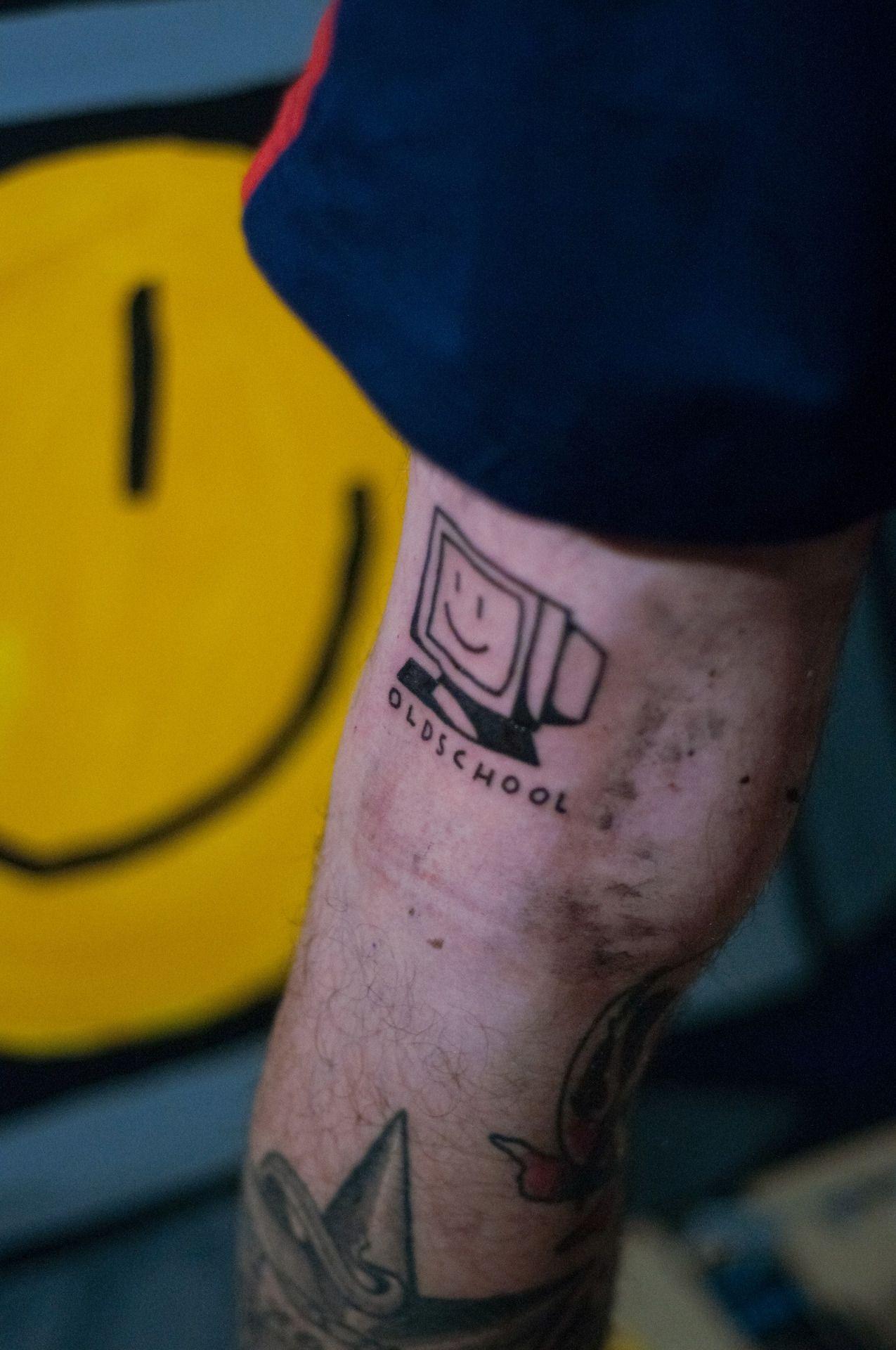 3 Fresh 5 Yuu Body Art Tattoos Cute Tattoos Cool Tattoos