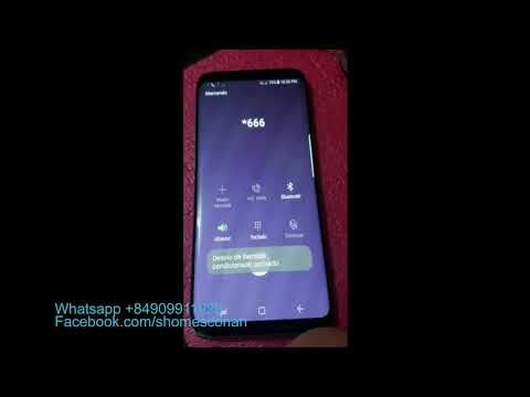 Replace blacklist imei unlock Samsung Galaxy S8 Plus S8