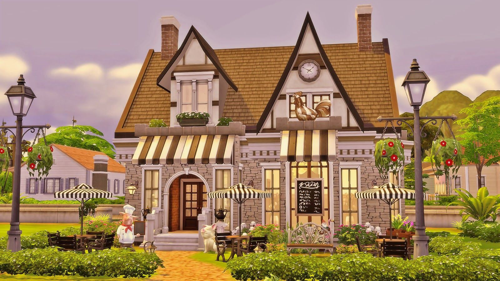 Image result for sims 4 houses Sims Pinterest Sims