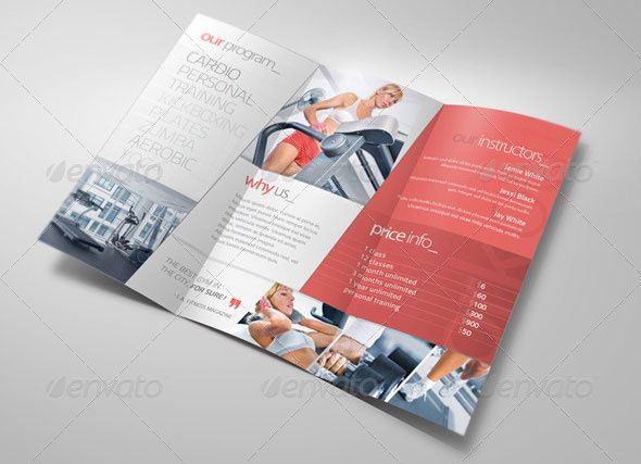professionally write your brochure, booklet or flyer content by