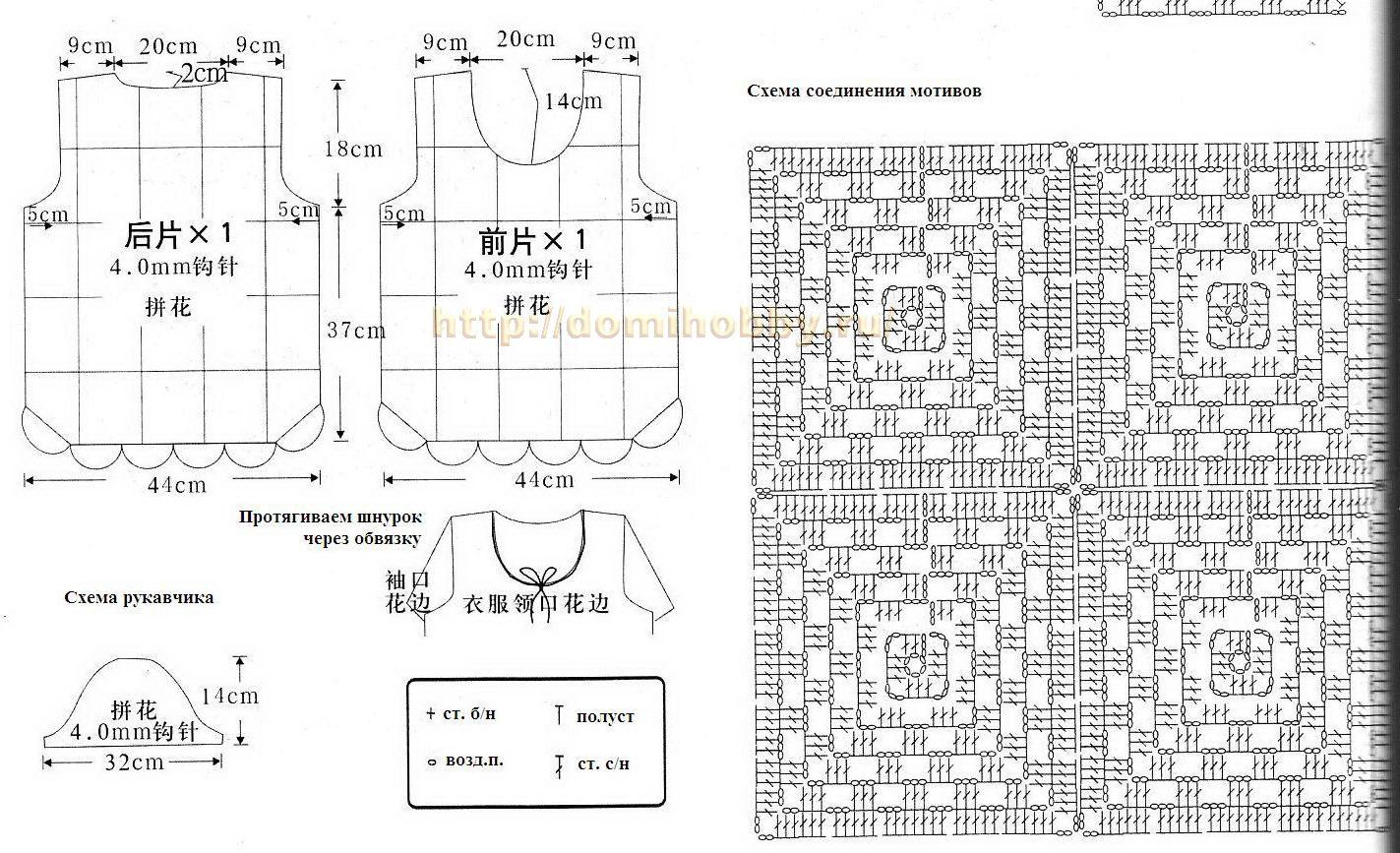 schema di maglioni a maglia 3.1