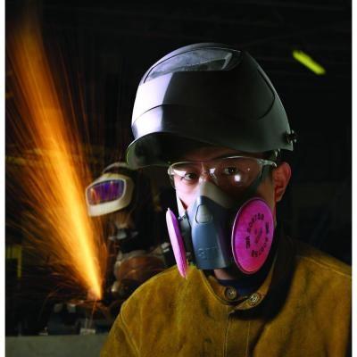 3m mold respirator mask
