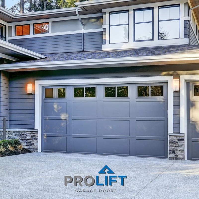 Choosing A New Garage Door Here S What You Need To Know In