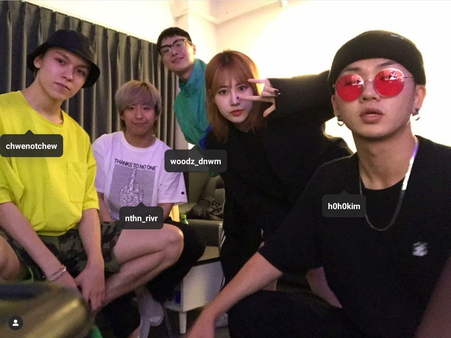 Park jimin felicite seungyoun 😍by Mola