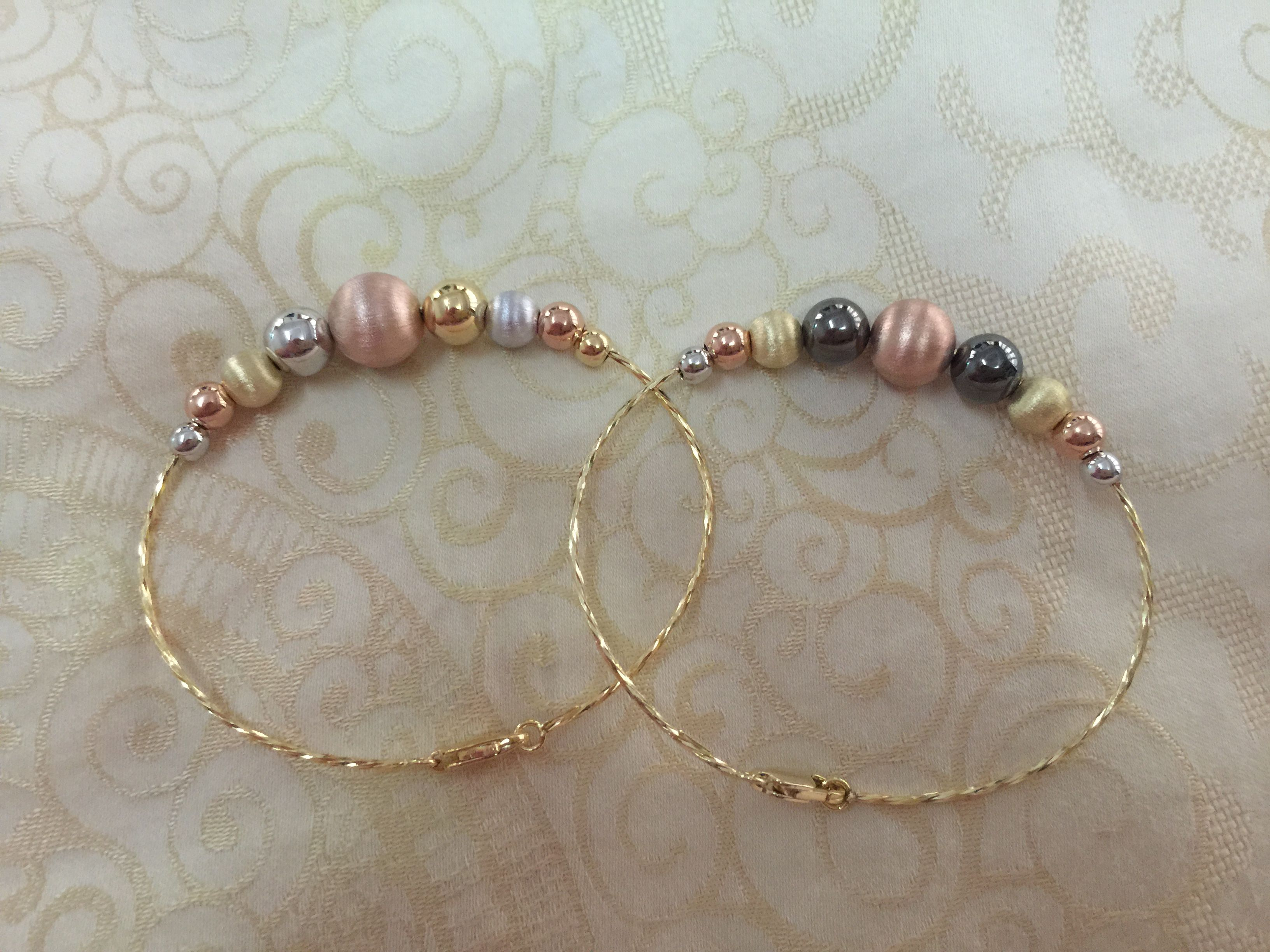 bracelet bangle bangles the in members on rose are loveliest a and moon captured pin sun of sphere cosmos gold stars