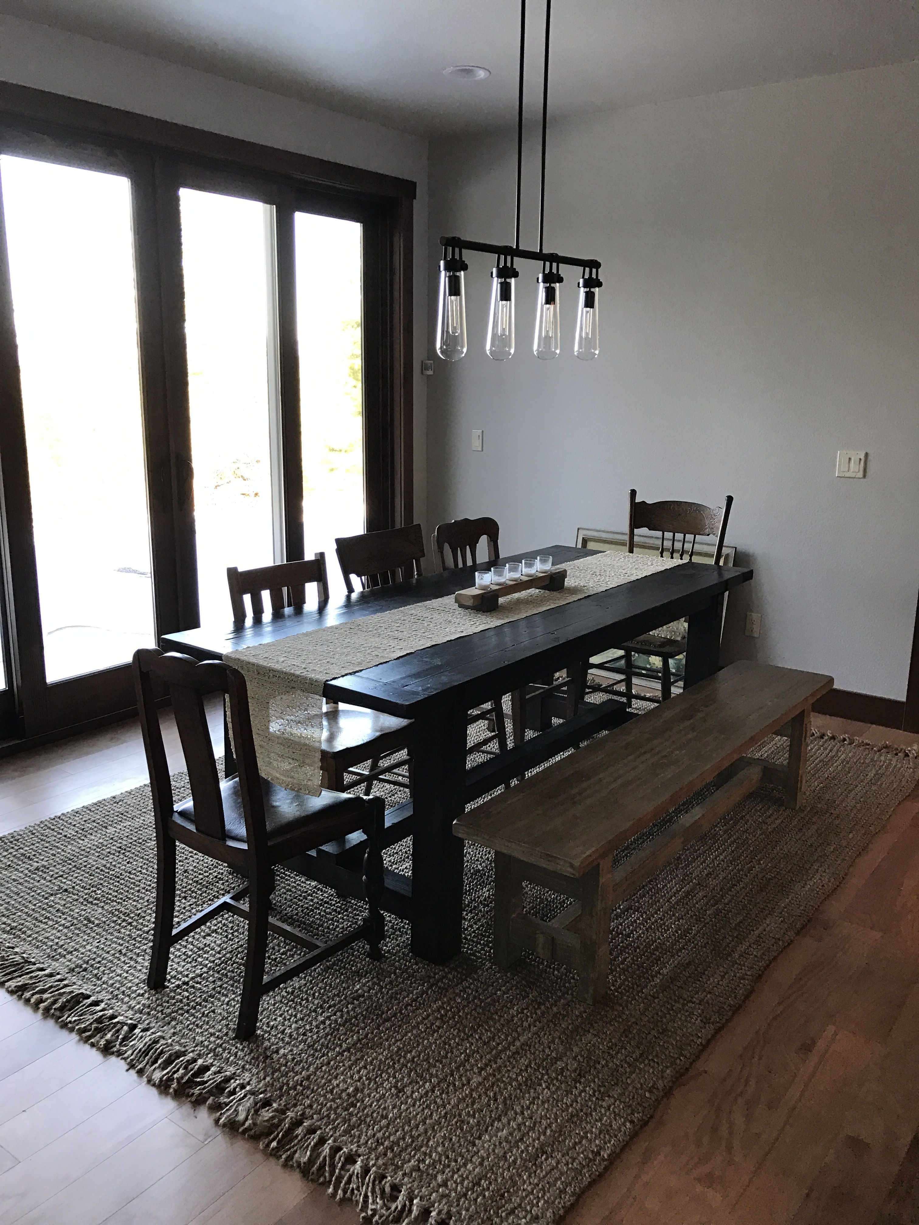 Dining Room Craigslist Table Offer Up Bench And My Old