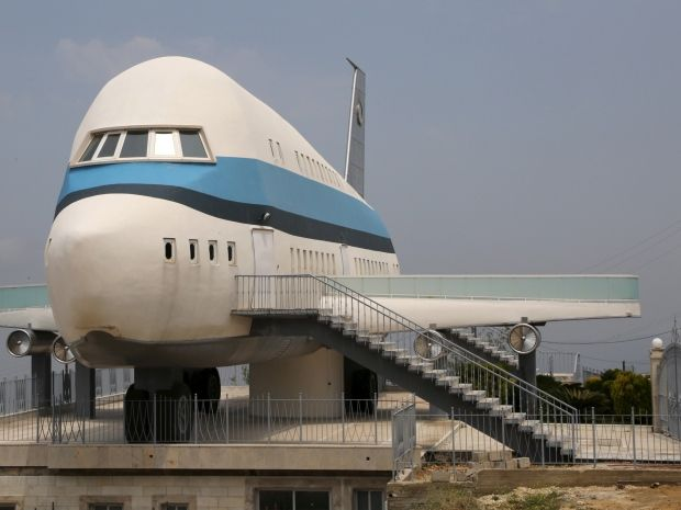 15 unusual homes around the world - Photo Galleries - World - CBC News