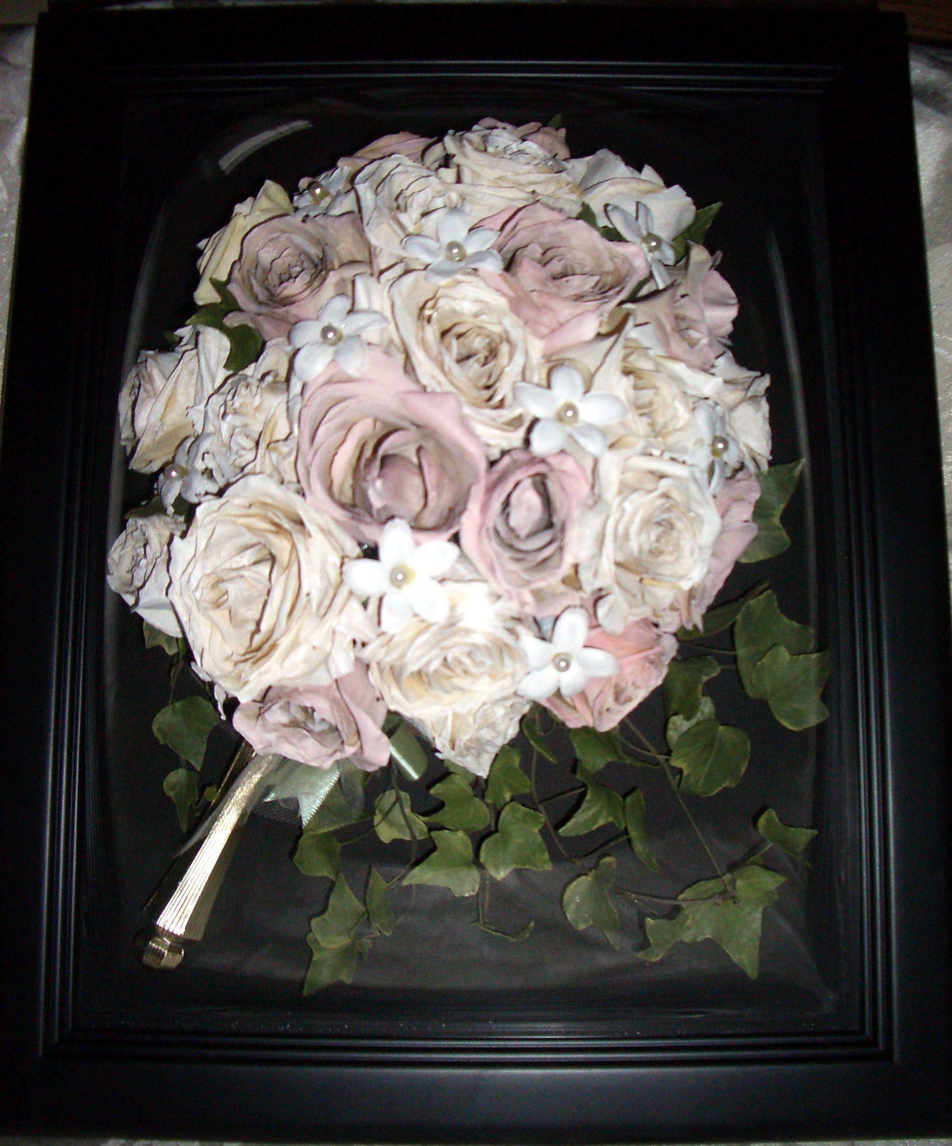 Preserved wedding bouquet 3d preserved in oolitic sand by keepsake preserved wedding bouquet 3d preserved in oolitic sand by keepsake flower preservation izmirmasajfo
