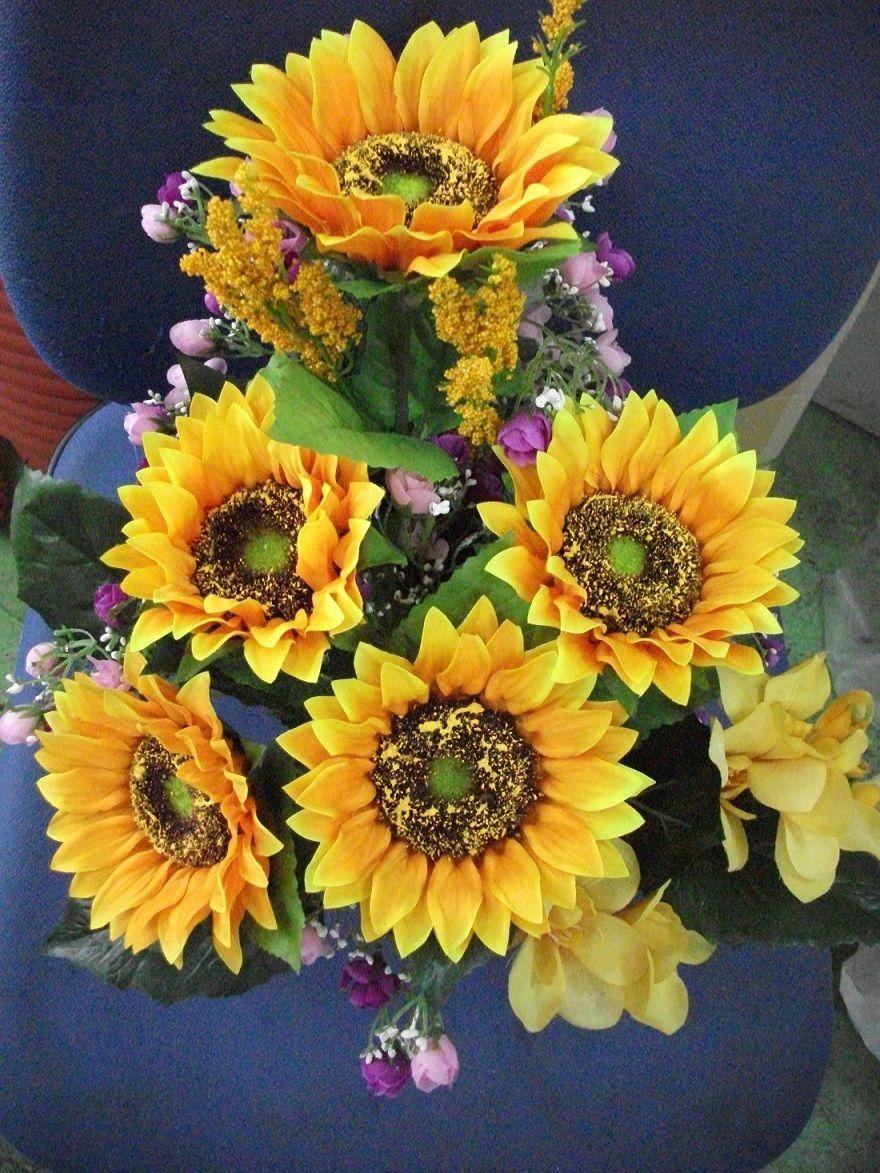Artificial Flowers   Beautiful flower arrangements ...