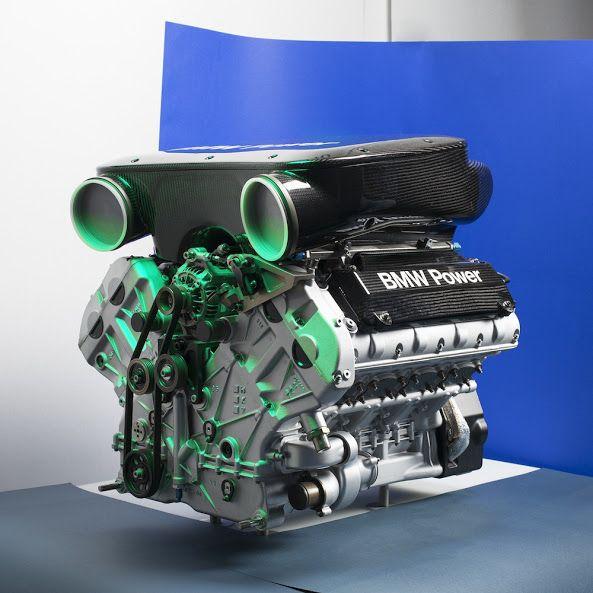 Engines / Engine Parts / Car Mechanics