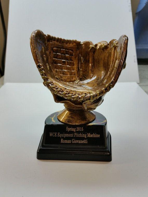 Personalized Baseball Holder Trophy Engraved Free Baseball Holder Personalized Baseballs Trophy Engraving