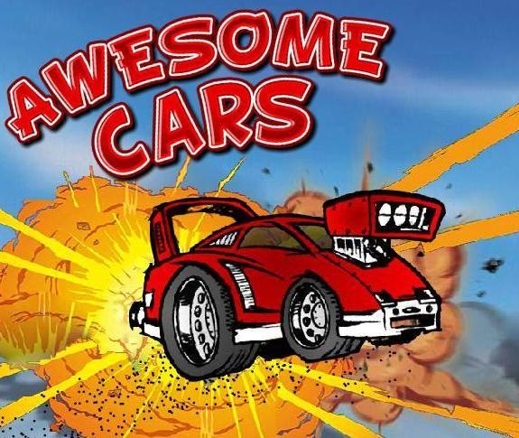 Awesome Car Flash Game Online Mohamed Selama Pinterest - Cool cars games online