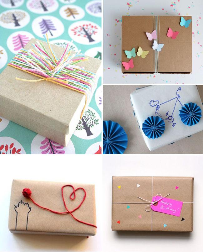Cajas De Carton Decoradas Juntamos Creatividad Y Decoracion Blog Decoracion Cajas De Carton Caja De Carton Cajas Decoradas De Carton