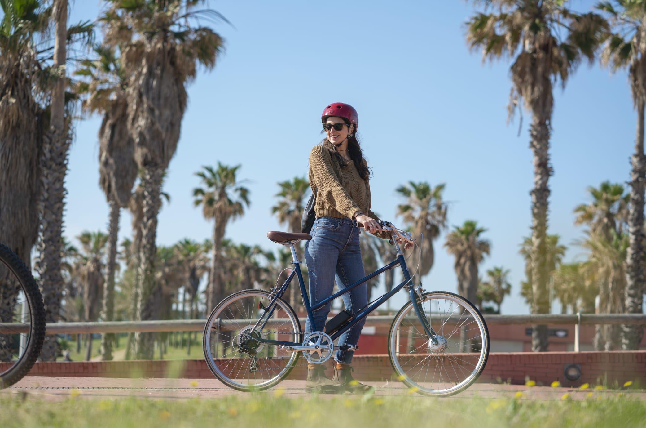 The Unlimited Ebike Conversion Kit Indiegogo In 2020 Cheap Electric Bike Ebike Electric Bike