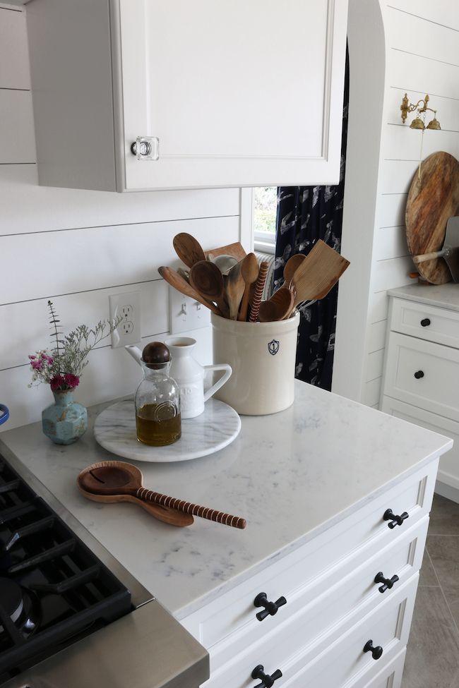 Kleine Küche Umgestalten!