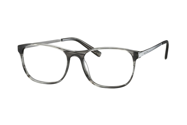 Marc O Polo 503124 30 Brille In Grau Strukturiert Brille Marc O Polo Brille Brille Putzen