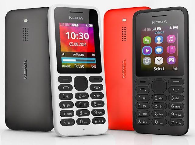 Nokia 130 dual sim Flash Files RM-1035 V 10 01 11 Nokia 130 dual sim