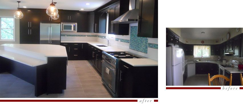 Long Island Kitchens and Kitchen Remodeling Nassau  Suffolk LI
