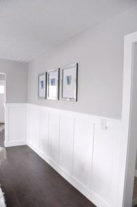 Stonington Gray Room Scene - Piece + Palette