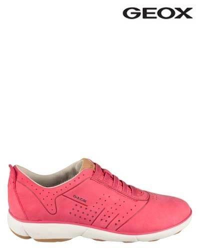 Geox | Nebula | Sneakers | Pink