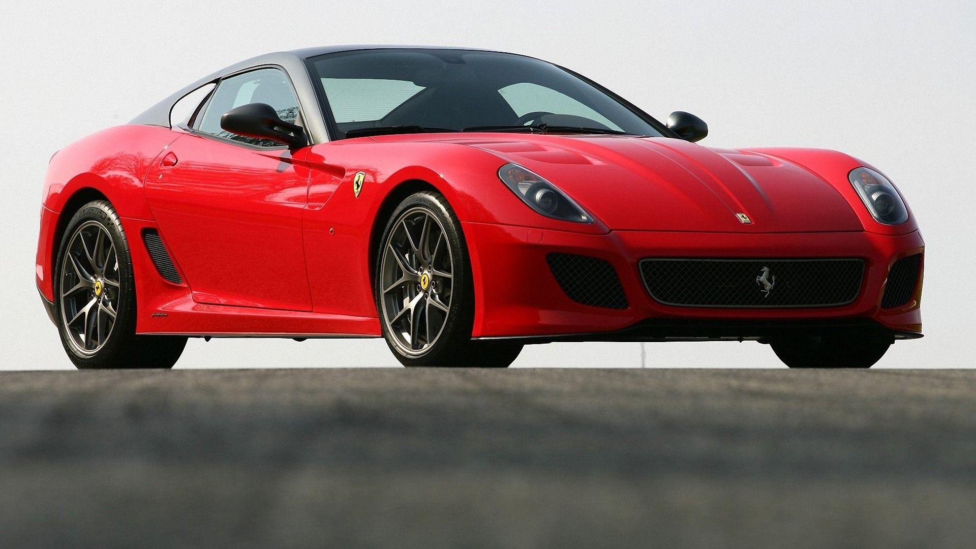 Ferrari 599 gto wallpaper 1920x1080 16768