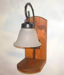 lamparas de madera rusticas colgantes buscar con google