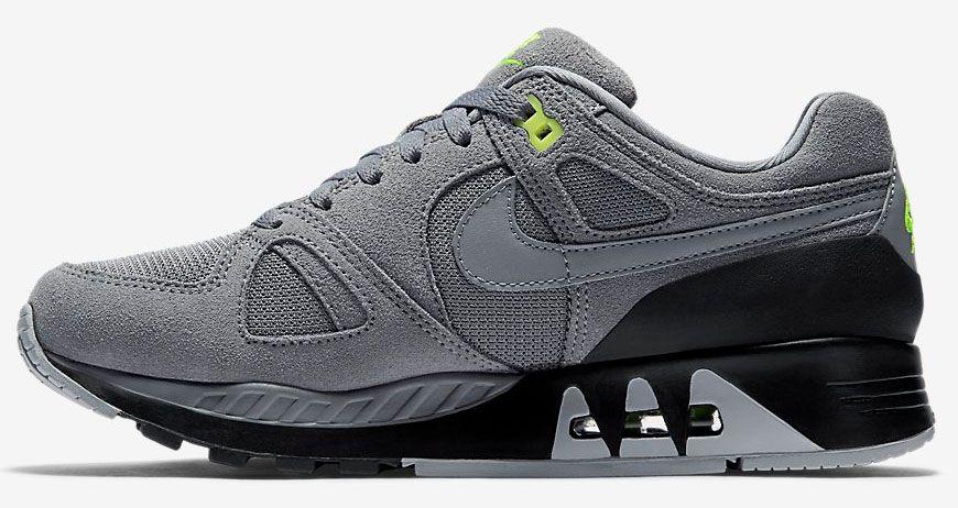 best sneakers 6afc1 25611 Nike Air Stab Neon 312451-007 (2)