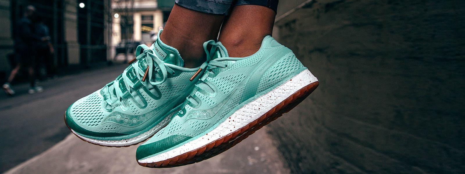Saucony Nyc Freedom Nyc Hoka Running Shoes Brooks Sneaker