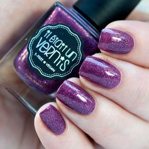 Il était un vernis- Tales of Love- HOLO(VE)