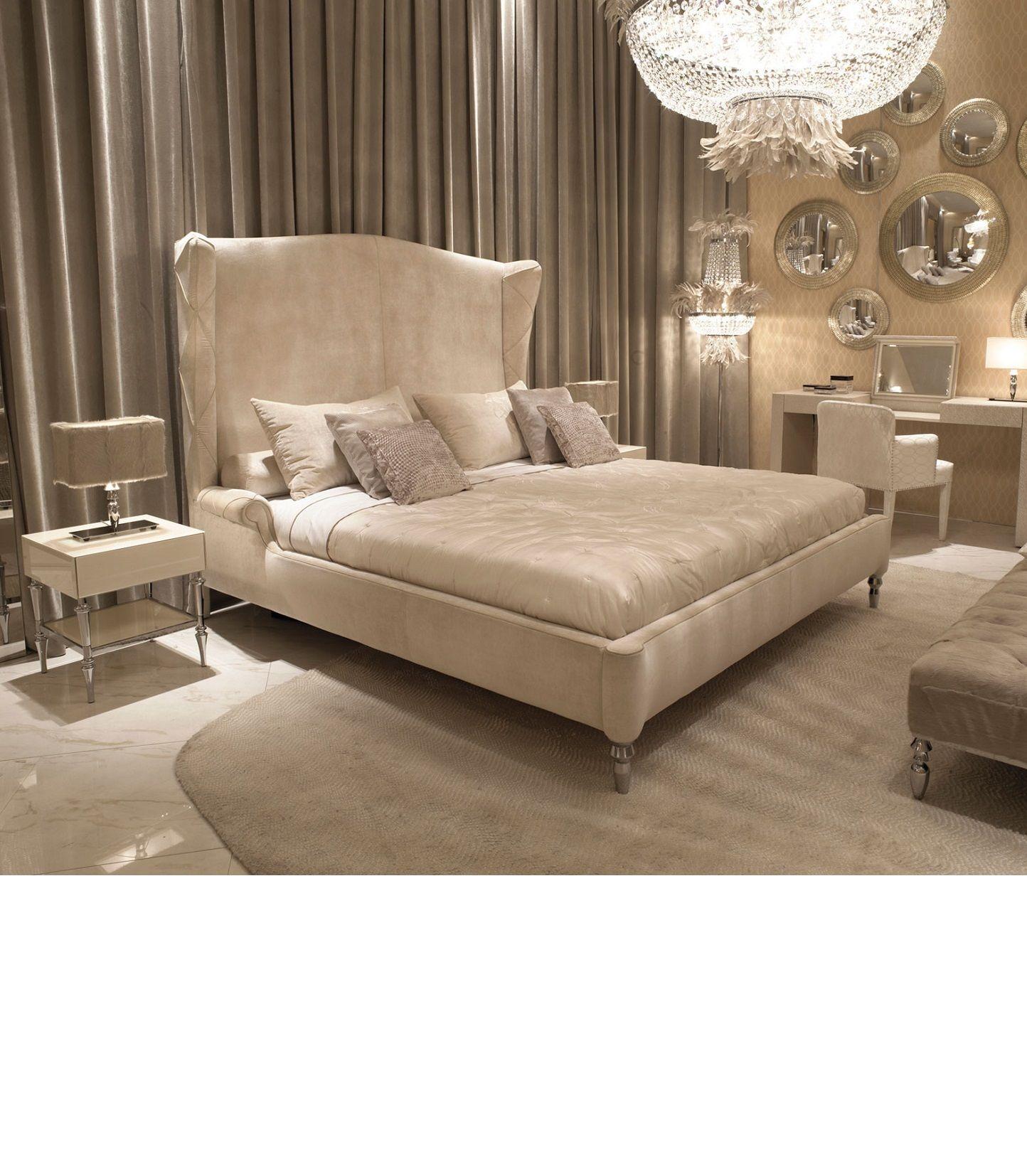 Luxury Bedrooms Luxury Bedroom Furniture Designer Bedroom Furniture By Instyle Decor Com Hollywood Luxurious Bedrooms Luxury Furniture Luxury Home Decor