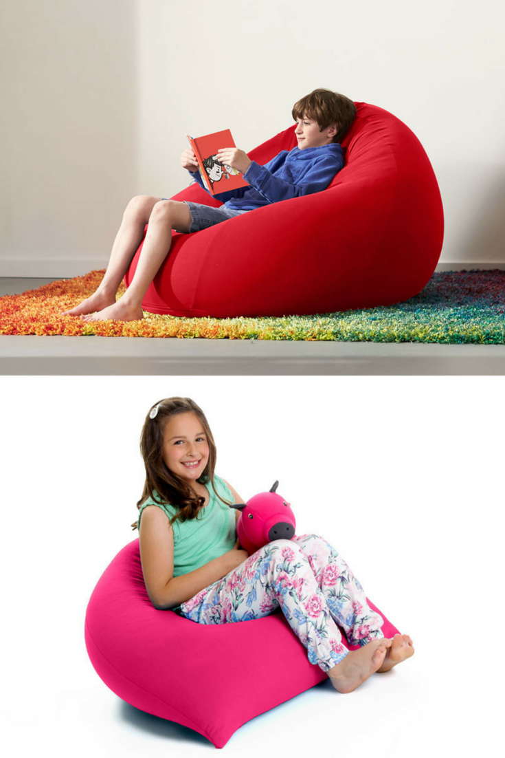 Yogibo Pod Yogibo Pyramid A Complete Picture Of Seating Comfort For Indoors Compact And Amazingly Bean Bag Chair Bean Bag Furniture Giant Bean Bag Chair